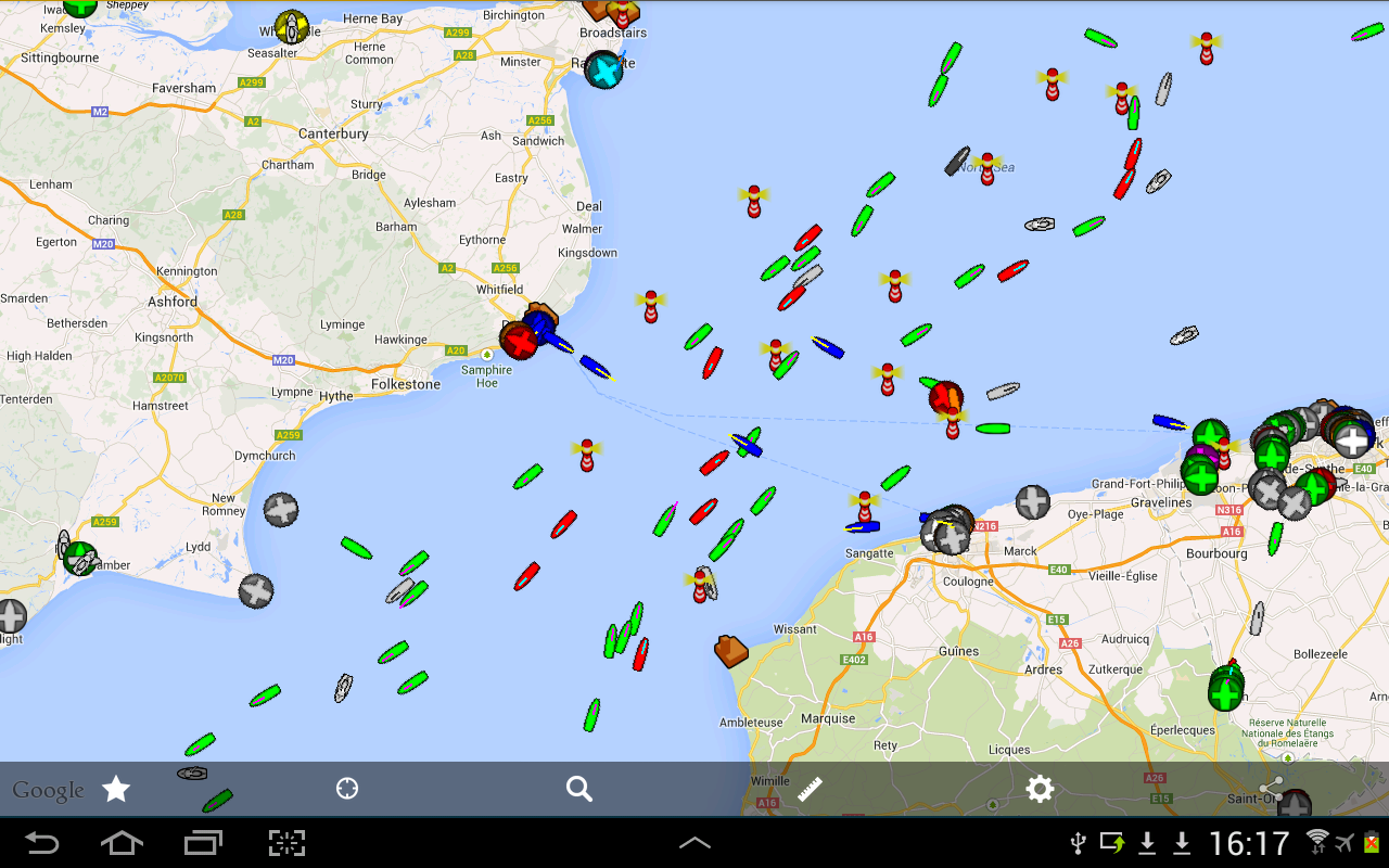 Boat Watch Pro Ship Tracker App Ranking And Store Data App Annie - Cruise ship location tracker