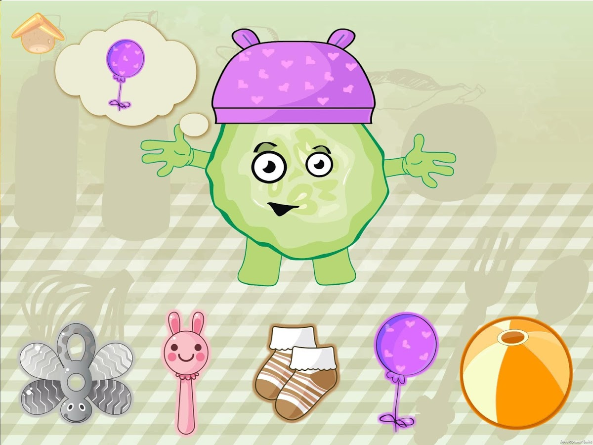 Funny Veggies! App Ranking and Store Data | App Annie