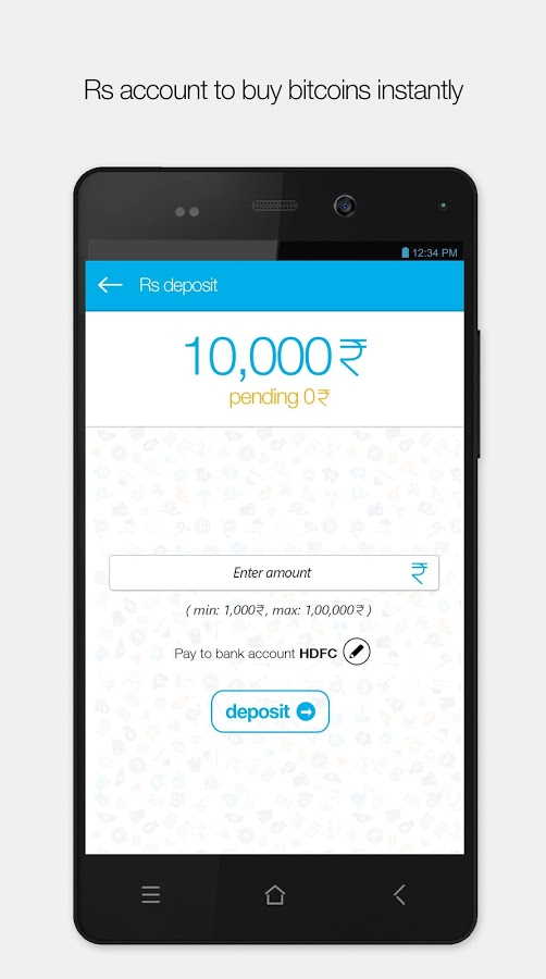 Zebpay bitcoin india app ranking and store data app annie ccuart Gallery
