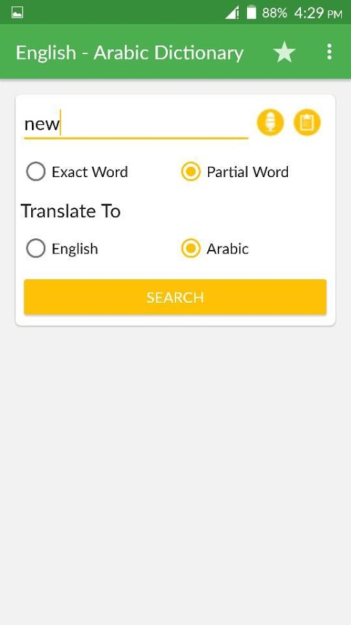 English Arabic Dictionary App Ranking and Store Data   App Annie