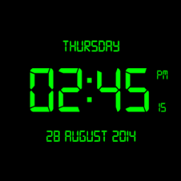 best clock app for android