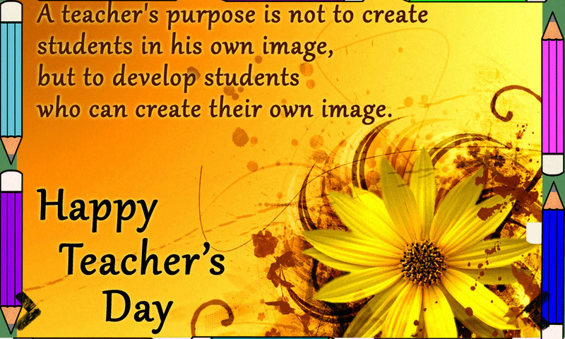 Teachers day greetings app ranking and store data app annie m4hsunfo