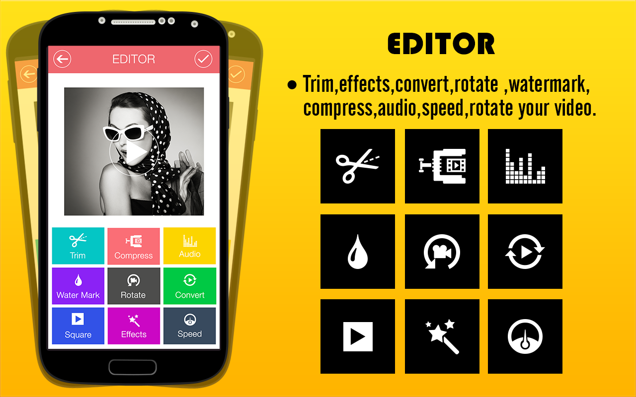 Video Editor App Ranking and Store Data | App Annie