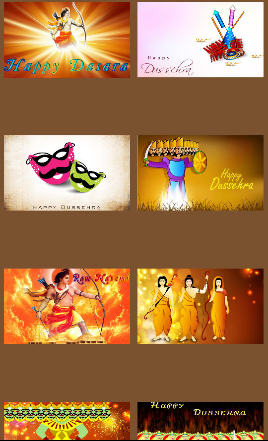 Dussehra greetings and wishes app ranking and store data app annie app description m4hsunfo