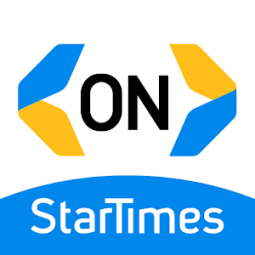 StarTimes ON - AFCon & Live TV & Football & Video App Ranking and