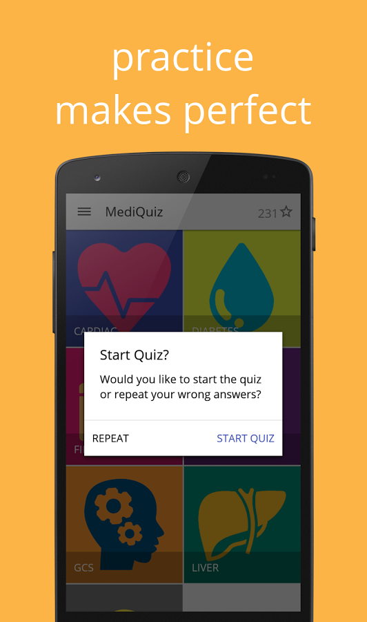 Medical Quiz - Health Care App Ranking and Store Data | App