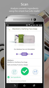 CosmEthics: Guide to cosmetics App Ranking and Store Data | App Annie
