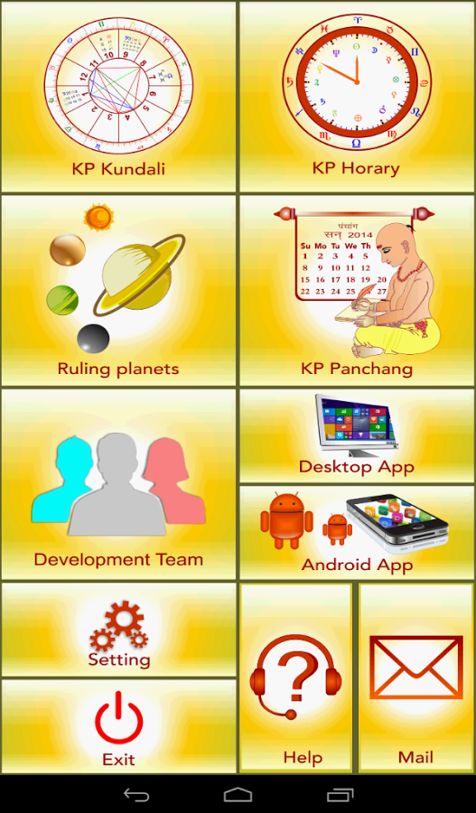 Astrology Kp App Ranking And Store Data App Annie