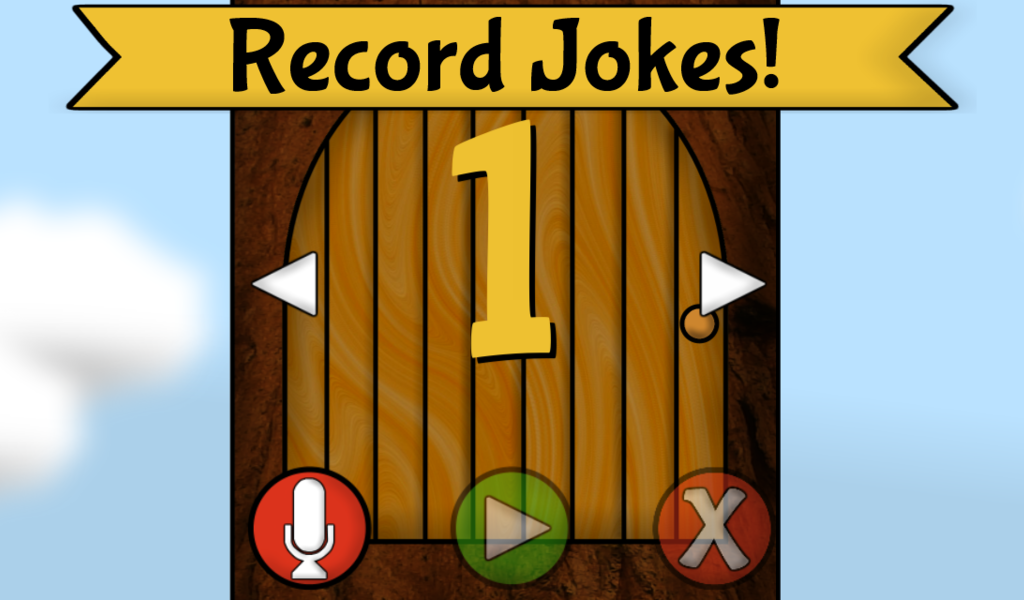 Fun Knock Knock Jokes for Kids App Ranking and Store Data   App Annie