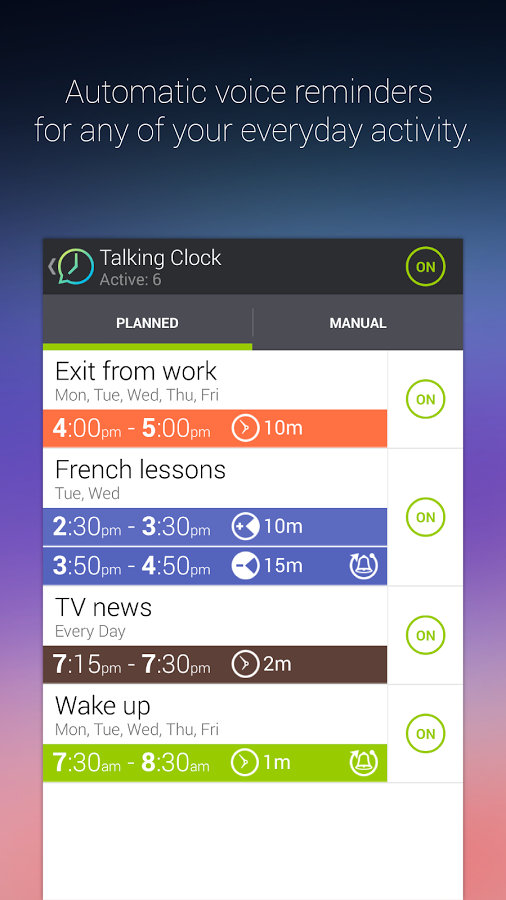 Talking Clock & Timer Free App Ranking and Store Data | App Annie