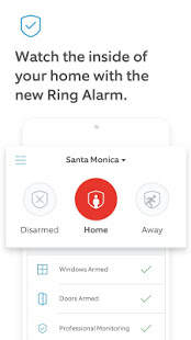 Ring - Always Home App Ranking and Store Data | App Annie