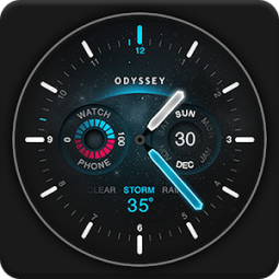 Odyssey Watch Face App Ranking and Store Data   App Annie
