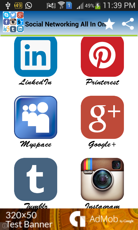 social networking 1