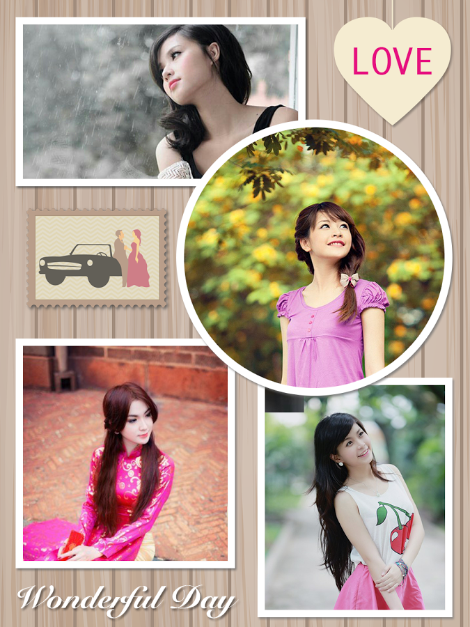 Photo Love Frame App Ranking And Store Data App Annie