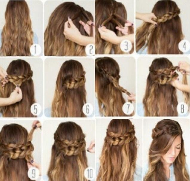 Hairstyles Step By Step App Ranking And Store Data App Annie