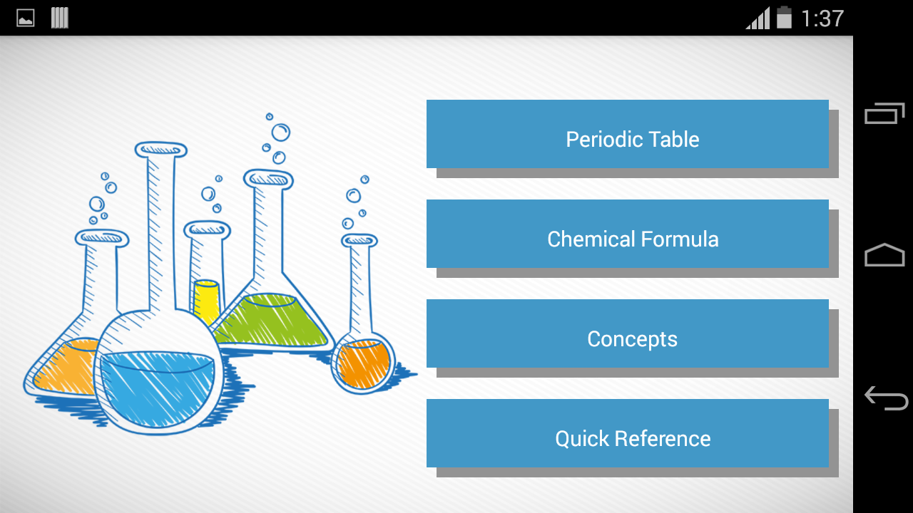Complete chemistry app app ranking and store data app annie urtaz Choice Image