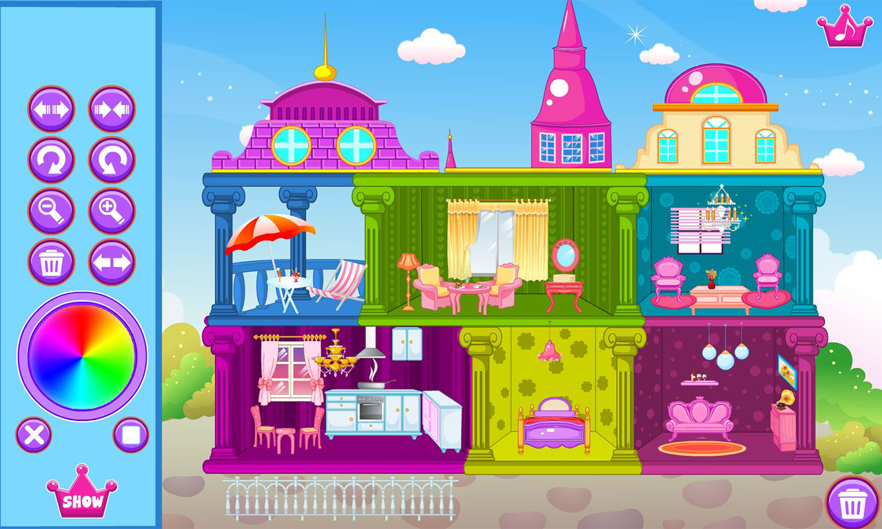 Princess Doll House App Ranking And Store Data App Annie
