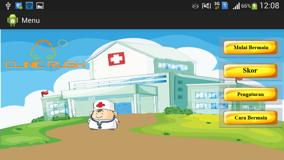 Clinic Rush App Ranking and Store Data | App Annie