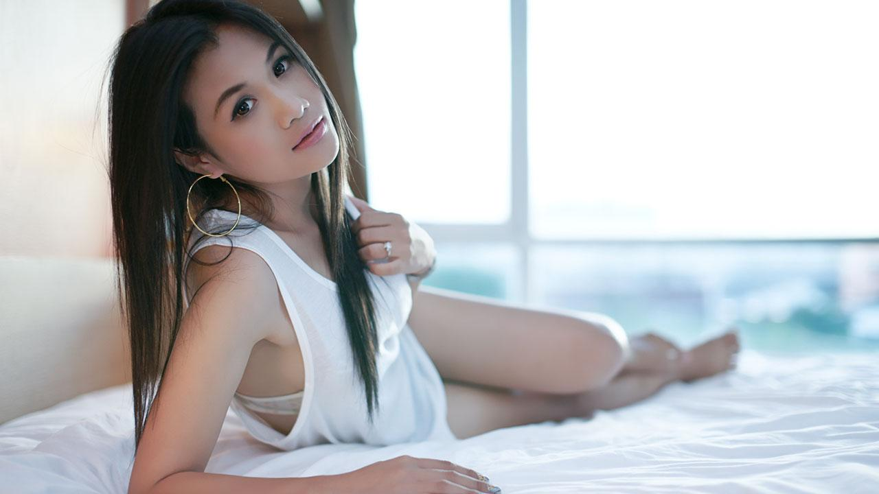 Asian beauty dating