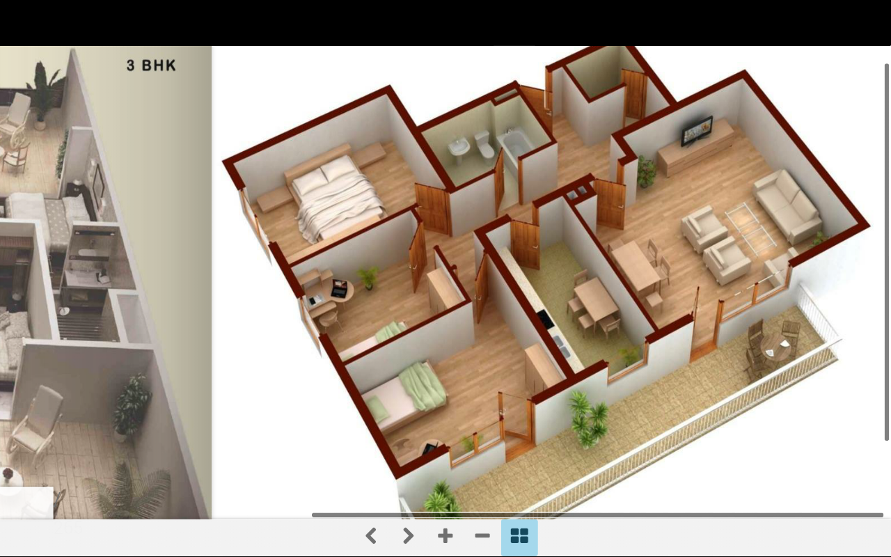 3d home plans app ranking and store data app annie for Home plan 3d