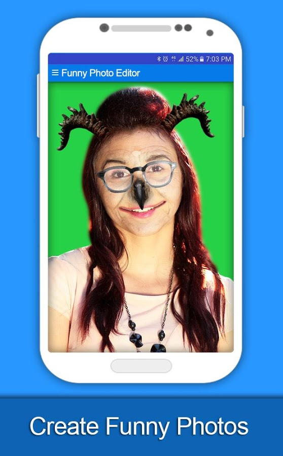 Funny Photo Editor App Ranking and Store Data | App Annie