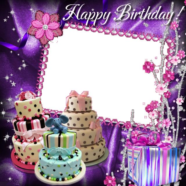 Birthdays Photo Frame Cards App Ranking And Store Data App Annie