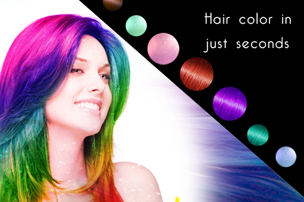 Change Hair Color App Ranking and Store Data | App Annie
