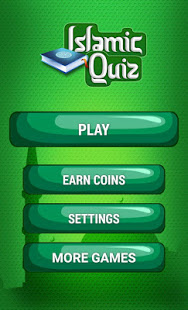 Islamic Quiz Game App Ranking and Store Data | App Annie