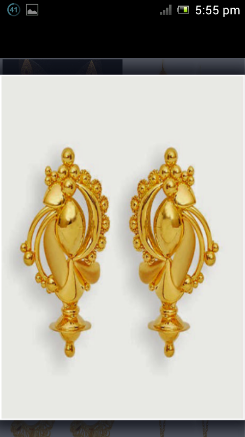 Earrings Jewelry Designs App Ranking and Store Data App Annie