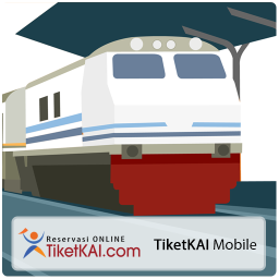 Tiket Kereta Api Online Tiketkai Mobile App Ranking And Store Data