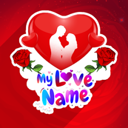 My Love Name Live Wallpaper App Ranking And Store Data App Annie