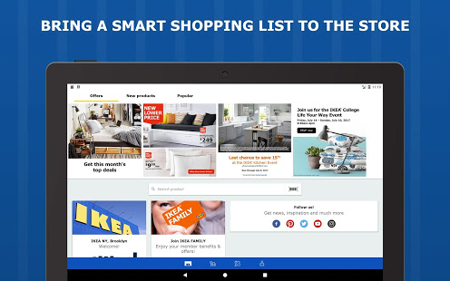 IKEA Store App Ranking and Store Data | App Annie