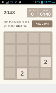 2048 ZoooM! App Ranking and Store Data | App Annie