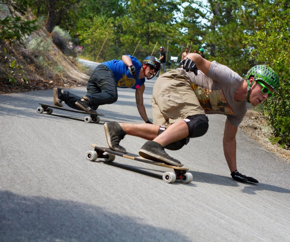 Downhill Longboard Wallpaper App Ranking And Store Data
