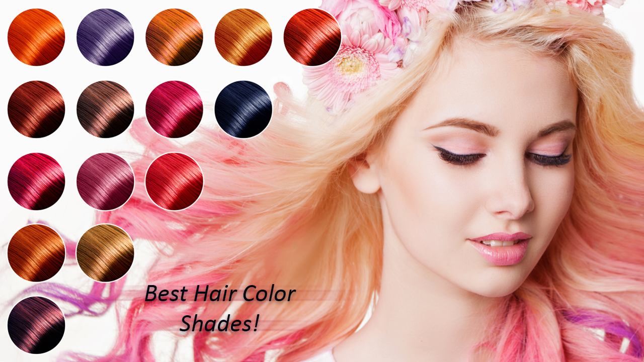 Free Hair Color Changer App Gallery Hair Coloring Ideas - Hairstyle edit app