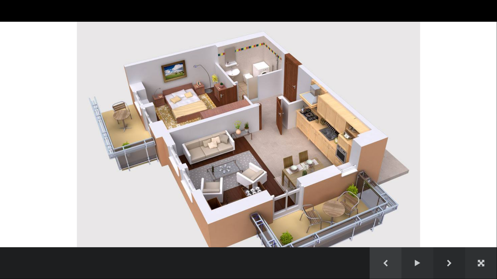 3d house plans app ranking and store data app annie for Floorplans 3d