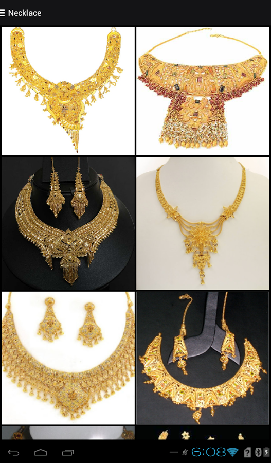 Jewelry Designs App Ranking and Store Data | App Annie