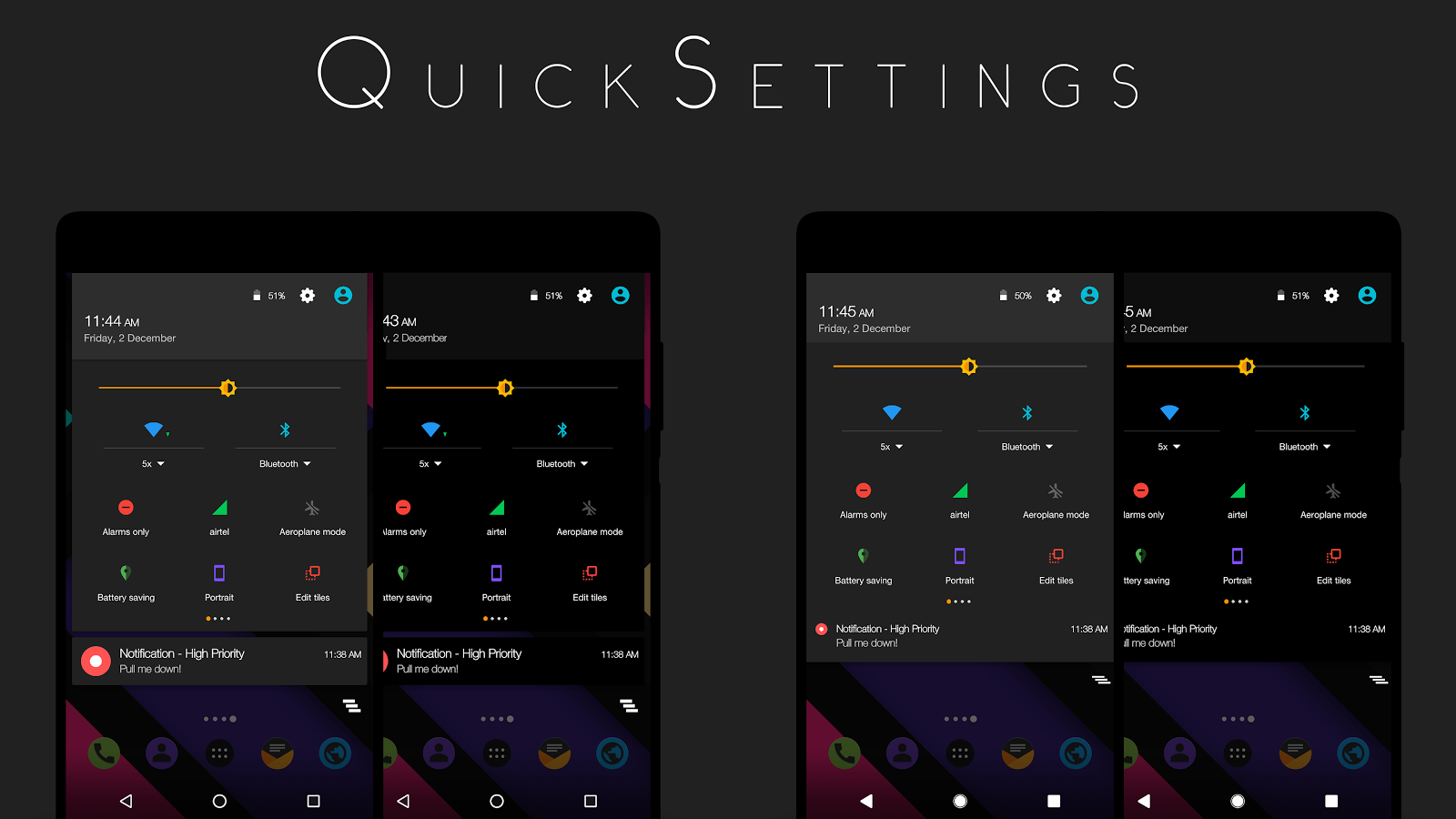 Dark Theme Apk