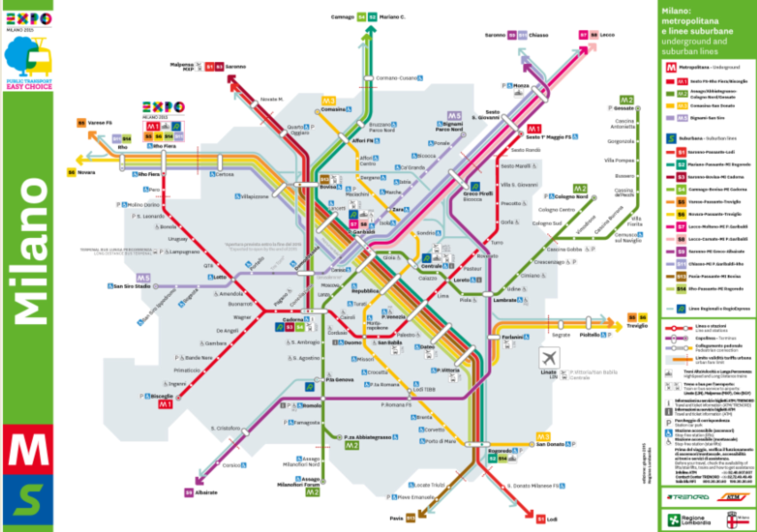 Milan Metro Map App Ranking and Store Data App Annie