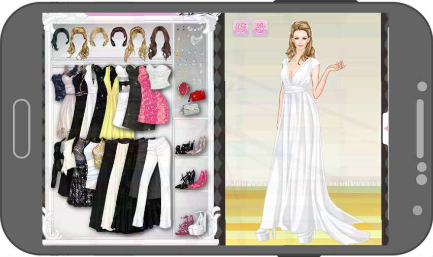 Girl dress up elizabeth app ranking and store data app annie solutioingenieria Choice Image