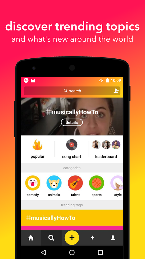 Musical Ly App Ranking And Store Data App Annie