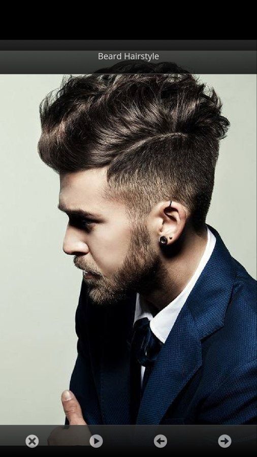 mens haircut app hairstyles for app ranking and data app 4202
