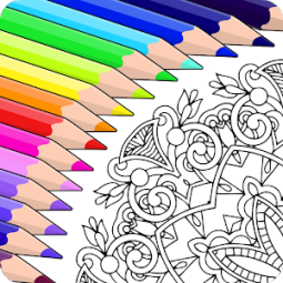 best coloring app for kids