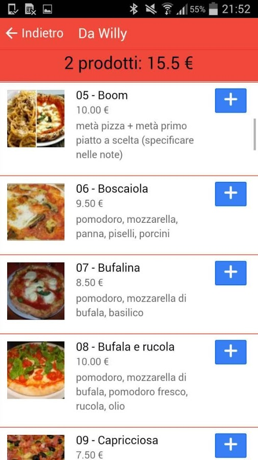 NETBROME - pizza a domicilio App Ranking and Store Data | App Annie