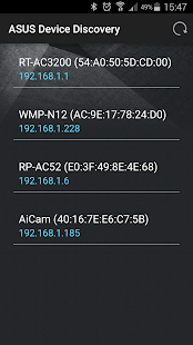 ASUS Device Discovery App Ranking and Store Data | App Annie