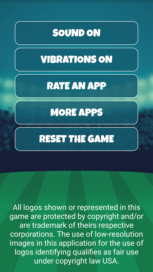 Soccer Clubs Logo Quiz App Ranking and Store Data | App Annie