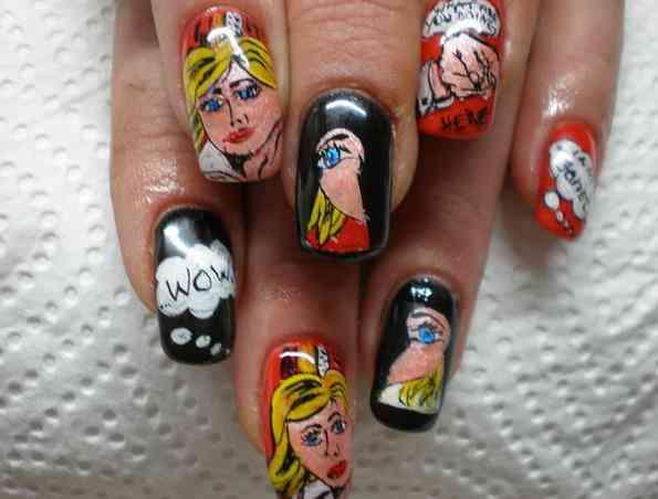 Diy Nail Art Design Ideas App Ranking And Store Data App Annie