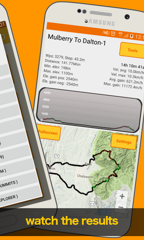 Route Converter: Gpx, Kml, Trk App Ranking and Store Data