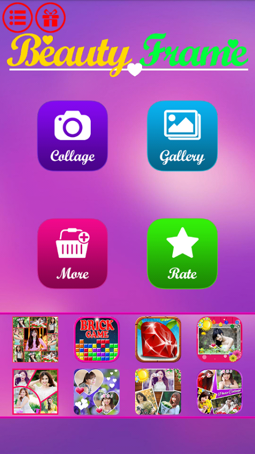Beauty Grid Frame Collage App Ranking and Store Data | App Annie