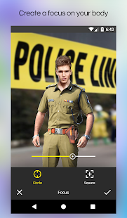 My Photo Police Suit Editor App Ranking and Store Data | App